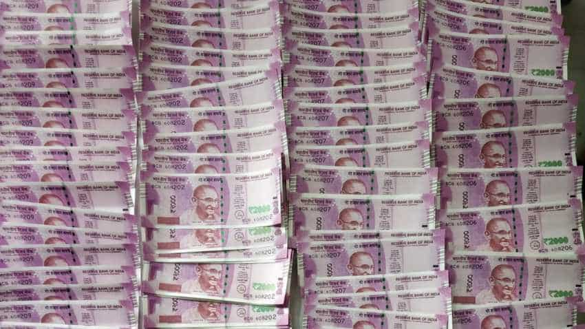 Fake Rs 2,000 notes caught! Unbelievable, they are just like originals! How you can play smart