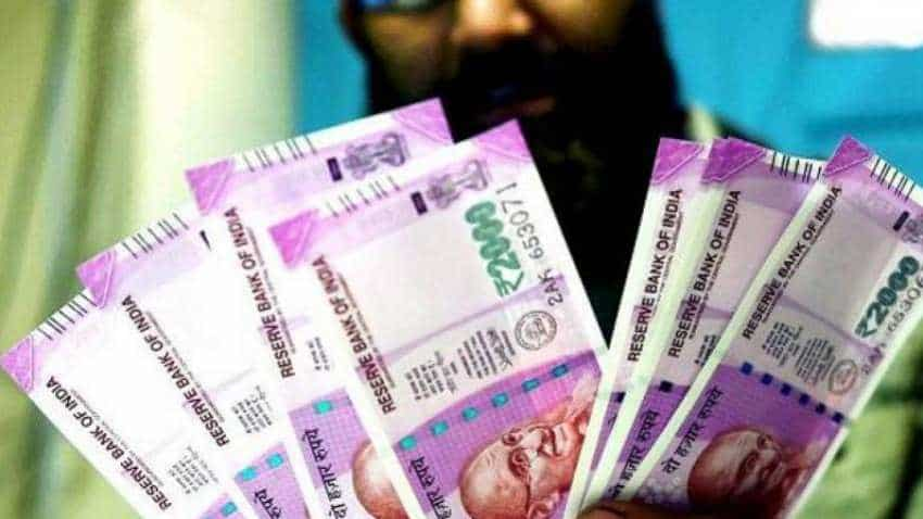 Beware! Rise in fake Rs 2000 notes, data reveals; Don't get cheated of your money, catch them this way
