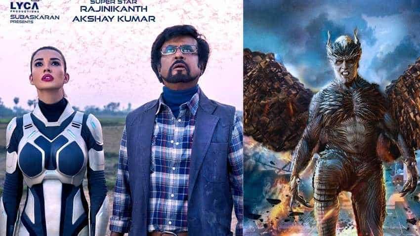 2.0 Box Office collection day 1: Wow! Rajinikanth, Akshay Kumar masterpiece beats Vijay film Sarkar record