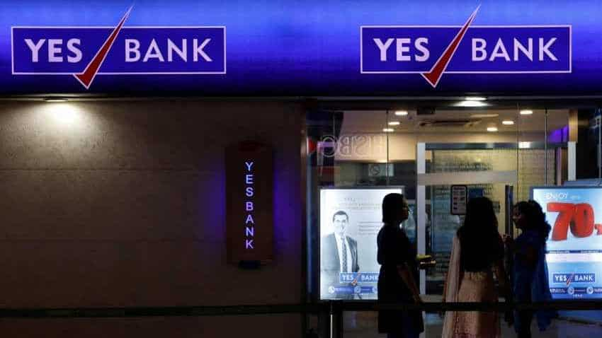 Did Yes Bank just make you rich in 1 day? Intrepid investors gain massively! So, what's cooking at Rana Kapoor led bank?