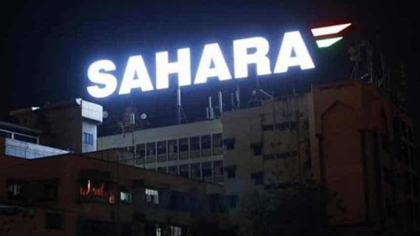 Airport Authority threatens to seize Sahara's Mumbai hotel