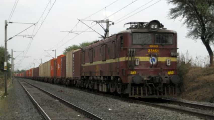 Railways completes 194 km of eastern dedicated freight corridor