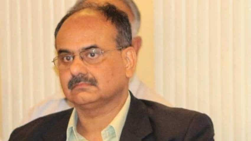 Will focus on improving tax-GDP ratio, making system assessee friendly: Revenue Secretary Ajay Bhushan Pandey