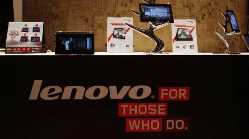 Lenovo dominated India's tablet market in Q3 2018