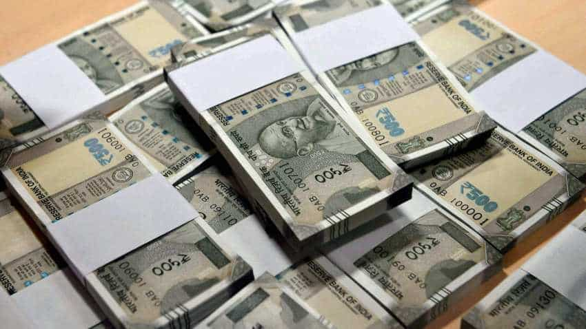 After GDP fall, GST collections drop to Rs 97,637 crore in November