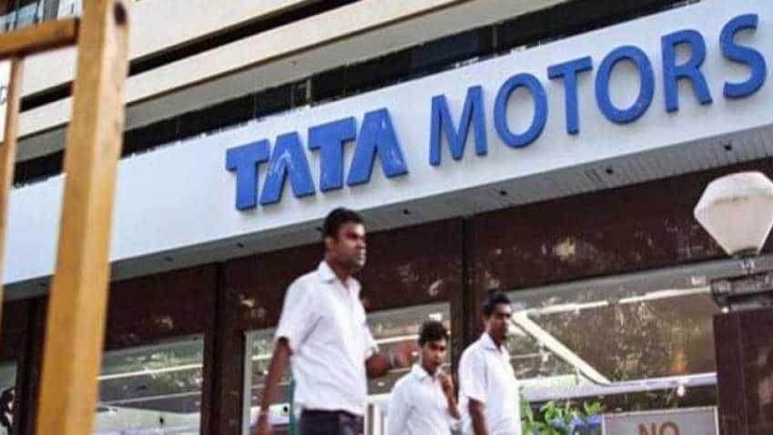 Tata Motors sales falls 3.8% to 52,464 units in Nov