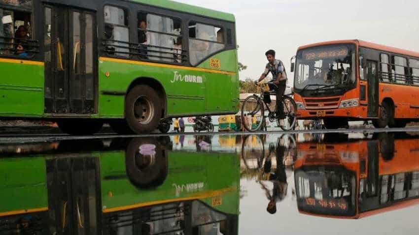 Centre wants to do this to boost public transport; here are details