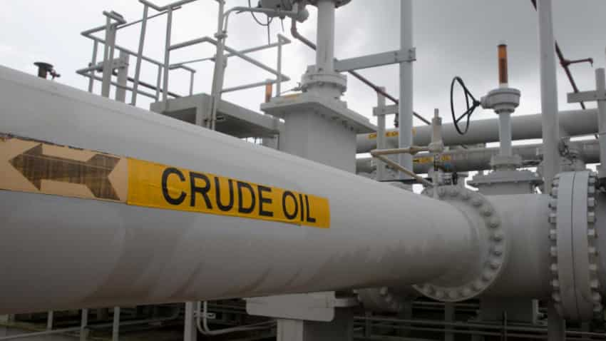 Oil prices shot up as US, China suspend trade hostilities