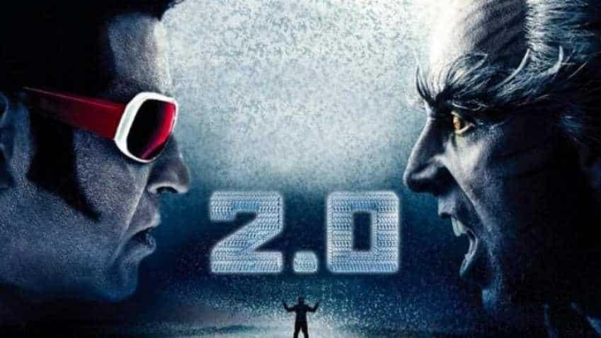 2.0 box office collection opening weekend: Rajinikanth, Akshay Kumar film, Hindi version, net earnings soar to Rs 94 cr