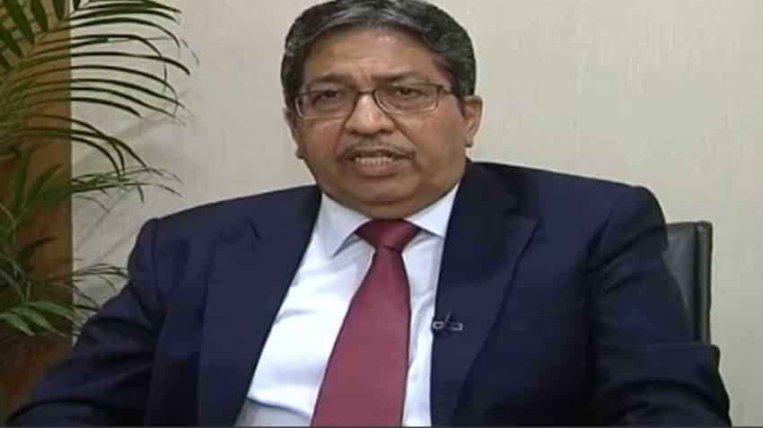 Cement Industry is growing positively in several states: Shailendra Chouksey,  JK Lakshmi Cement