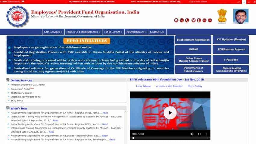 EPFO likely to increase proportion of funds to UTI for ETF investment