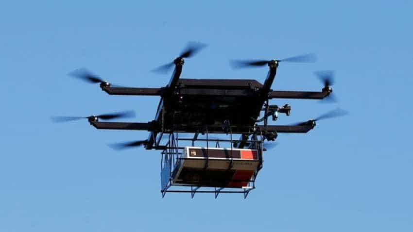 Aviation: Drones and e-commerce delivery: Not happening any time soon