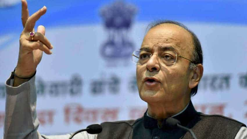 Arun Jaitley: NDA govt policies led to improved farm output, quality of lives in rural areas