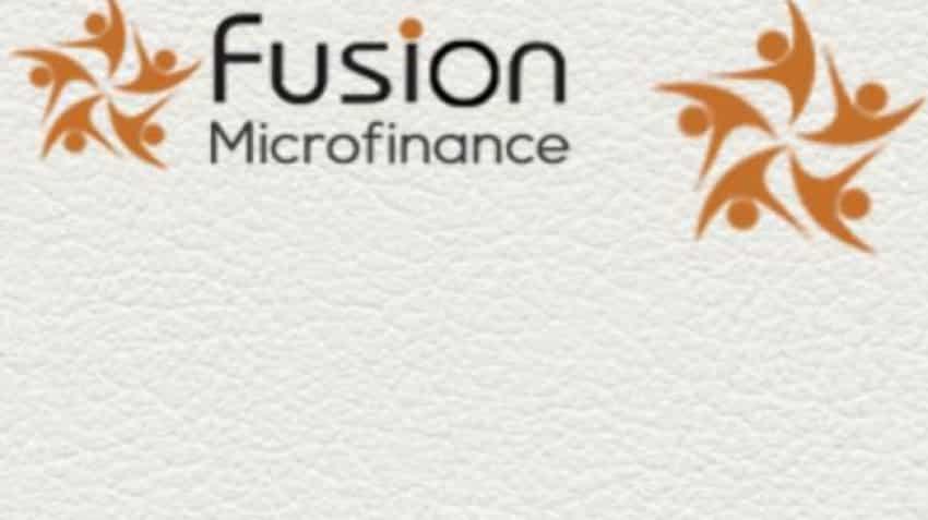 Fusion Microfinance raises Rs 520 cr in Series E funding