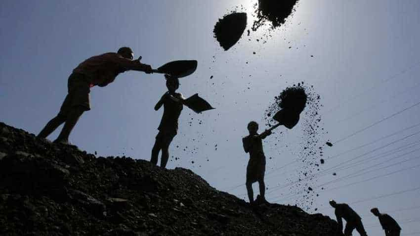 Coal scam: ED attaches Rs 117-crore property of Prakash Industries