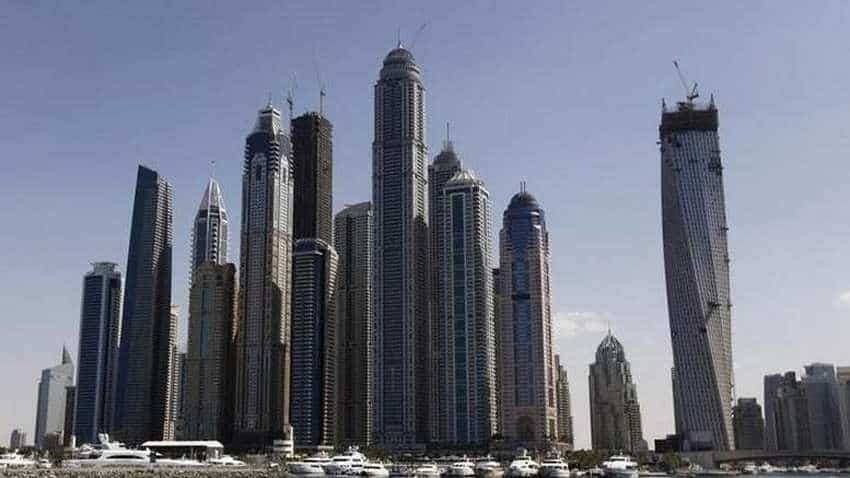 Indians biggest foreign investors in Dubai realty: Report