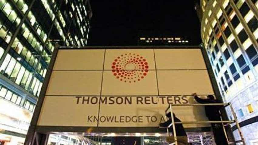 Thomson Reuters to cut 3,200 jobs in next two years