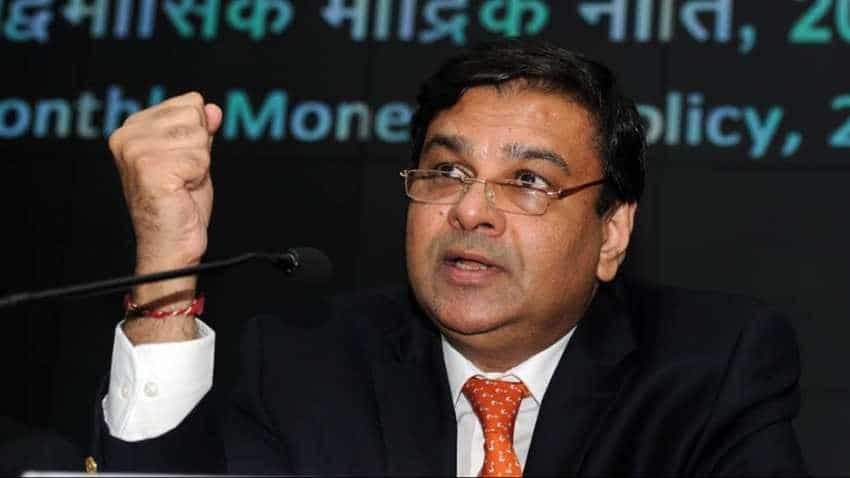 RBI Rate Hike or Status Quo? 8 big factors that will force Guv Urjit Patel's hands