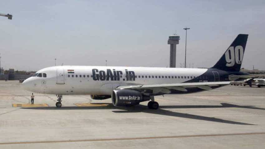 GoAir offer: Tickets available at a starting price of Rs 1099; here are details