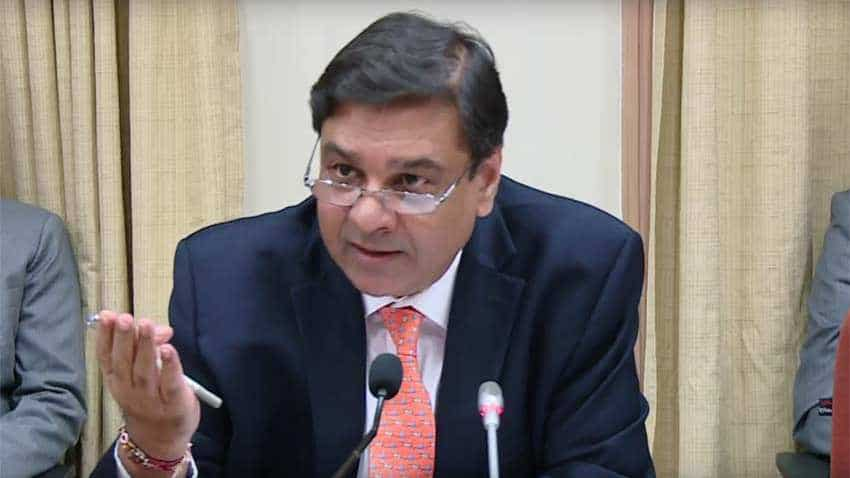 RBI Policy Meet - What Urjit Patel said, from inflation to global economy