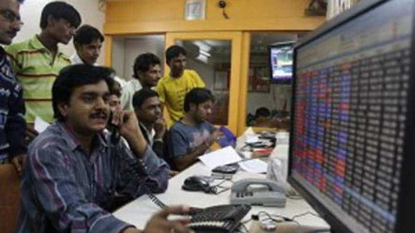 Sensex ends 250 pts lower after RBI policy rate announcement; Metal, energy stocks top losers