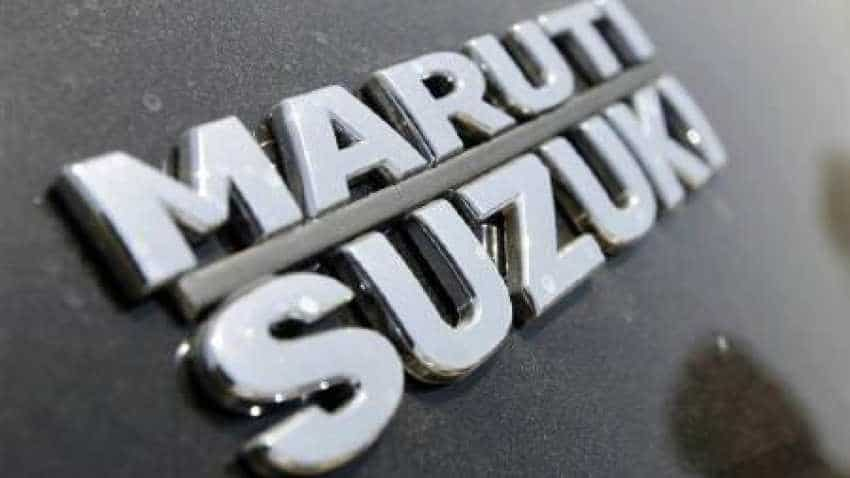 Maruti Suzuki to increase vehicle prices from January