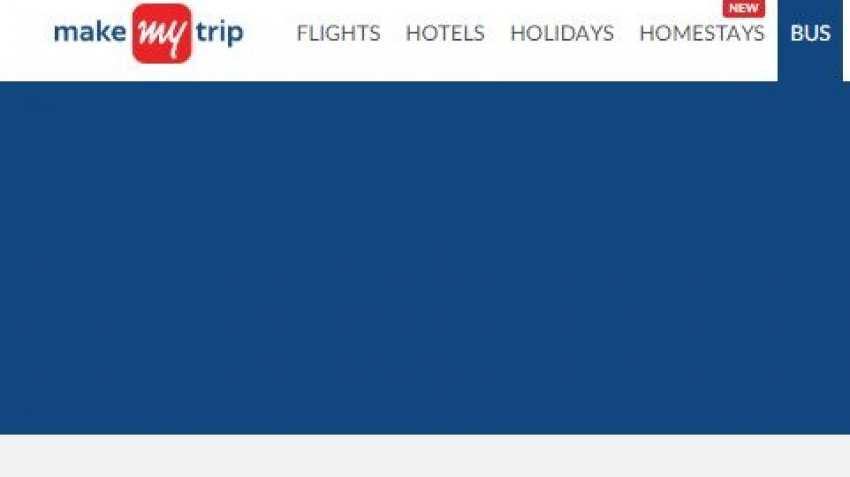 Resolve grievances of partner hotels, FHRAI tells MakeMyTrip