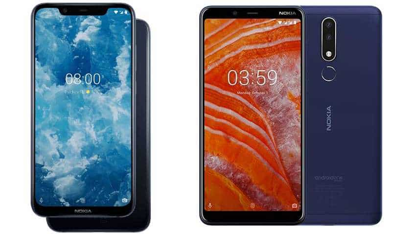 Nokia 8.1 launched! You can get a great photo experience, check price in India, other details