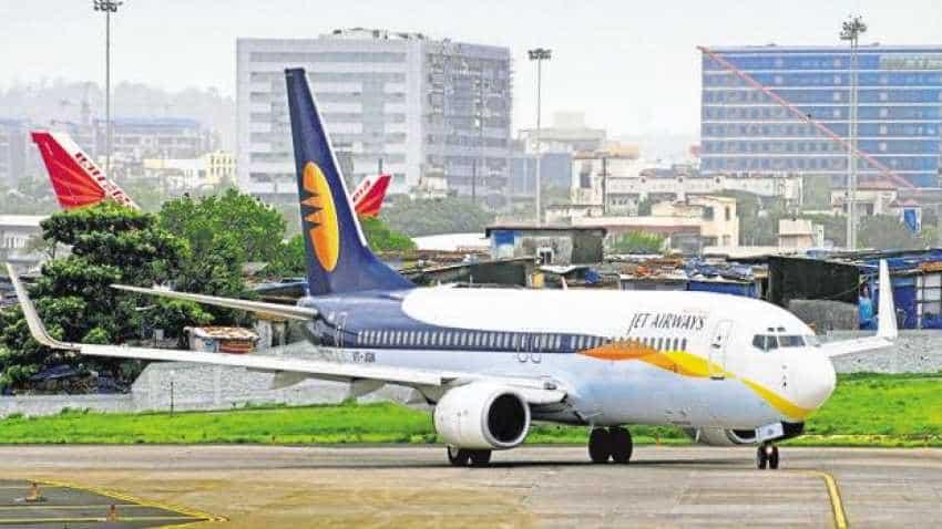 Jet Airways seeks $350 mn soft loan from Etihad
