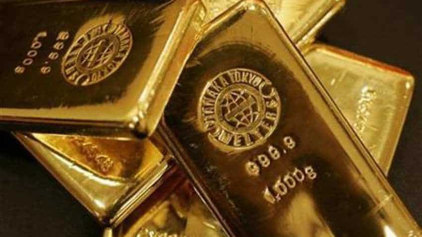 Gold prices rise by Rs 170, silver inches up