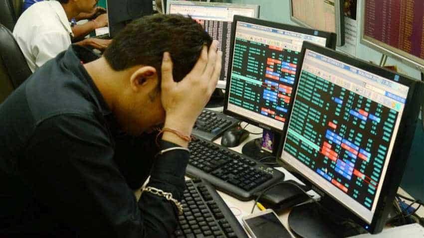 Sensex nosedives 600 pts; these 5 key points made for a very a poor day, cost you plenty