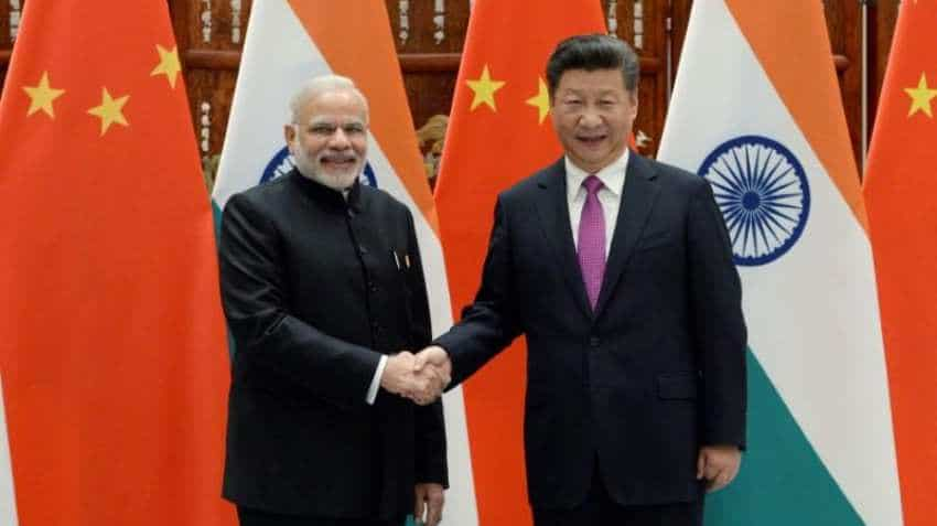 Slow train to China - India's trade ties with Beijing taking time to ripen