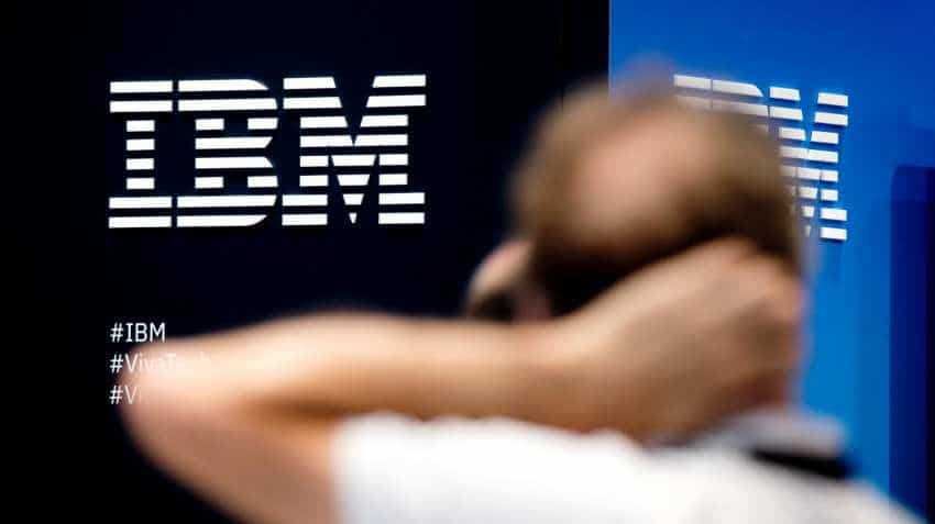 Indian IT firm HCL Tech to acquire select IBM software products for USD 1.8 billion