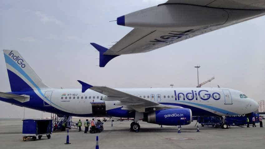 IndiGo becomes first domestic airline to have 200 aircraft in its fleet: Airline