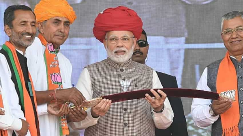 Good news for Punjab, J and K: Modi govt set to stop water from going 'waste' towards Pakistan