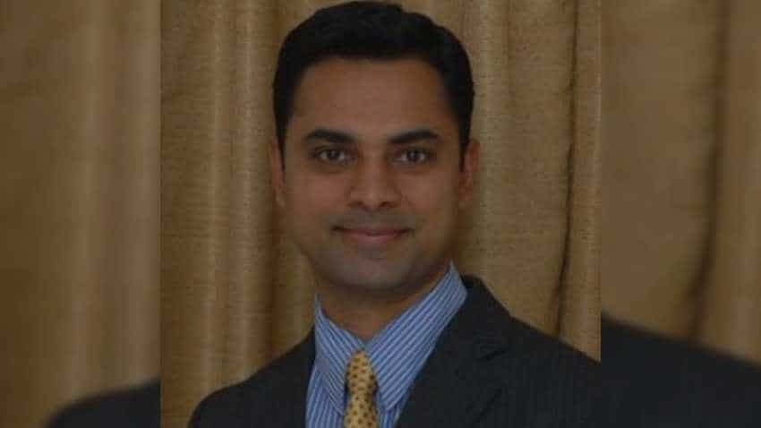 Who is Krishnamurthy Subramanian? Modi government's Chief Economic Adviser after Arvind Subramanian