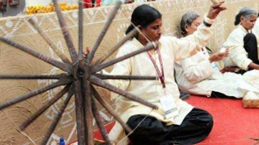Good news! You may get 30 pct discount on khadi products now