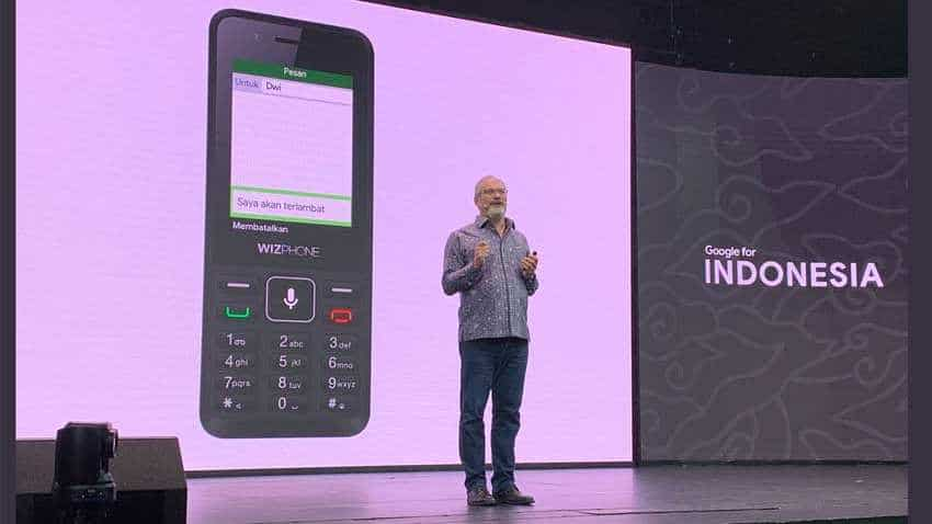 JioPhone killer? Did Google just launch a feature phone for under Rs 500? Check mythbuster here