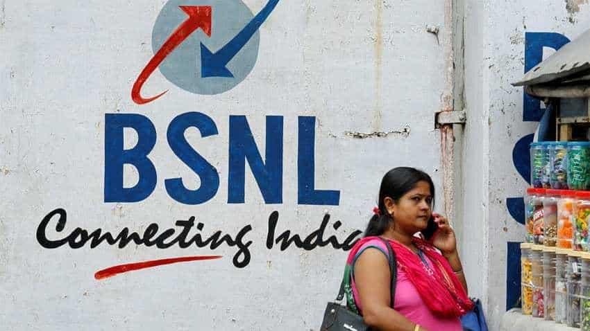 BSNL revises broadband plans, offers massive data benefits; details here