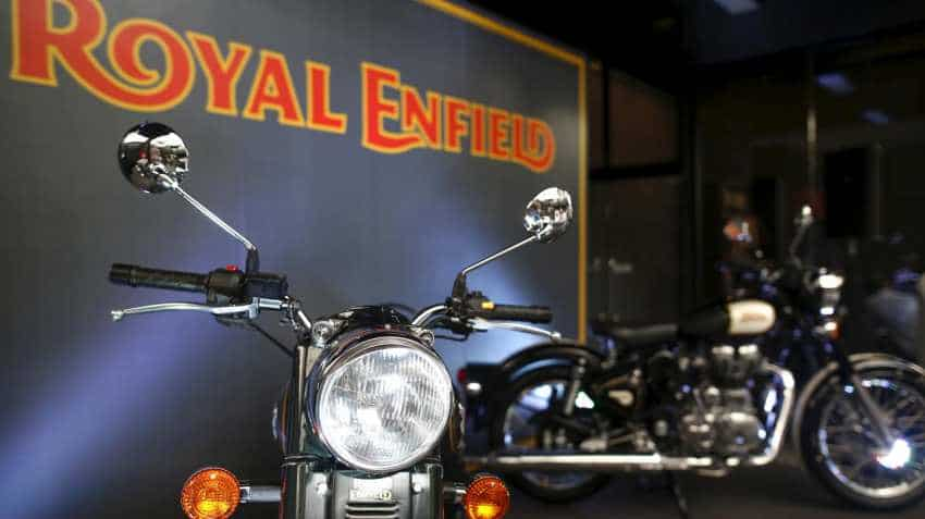 Royal Enfield sets eye on Thailand to strengthen overseas presence