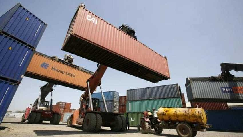 India's current account deficit in Q2 hits four-year high on oil price rise