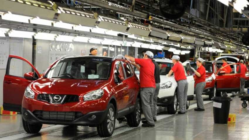 Nissan to recall 150,000 cars due to improper tests on new units