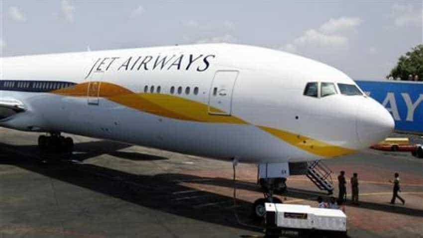 Icra downgrades cash strapped Jet Airways' long-term ratings to 'C'