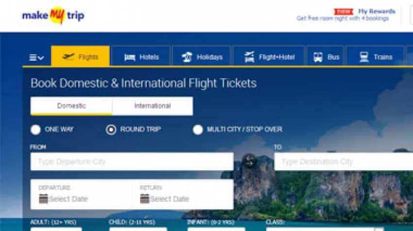 Oyo, MakeMyTrip, Airbnb, other online travel aggregators can't do this; Government makes guidelines - Details here