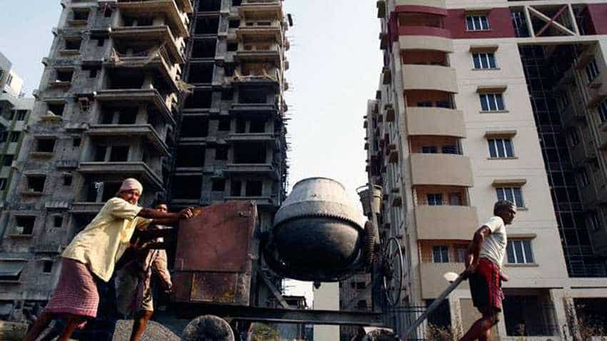 Housing: Sale of flats after issue of completion certificate not to attract GST: FinMin