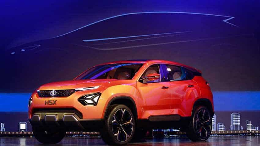 Tata Motors Harrier may revive auto major's fortunes in passenger vehicle segment