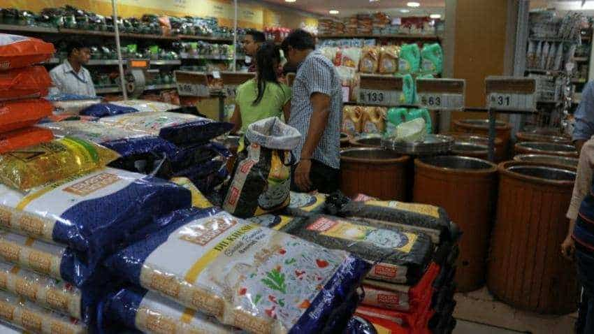 India inflation likely eased in Nov to 16-month low: Poll