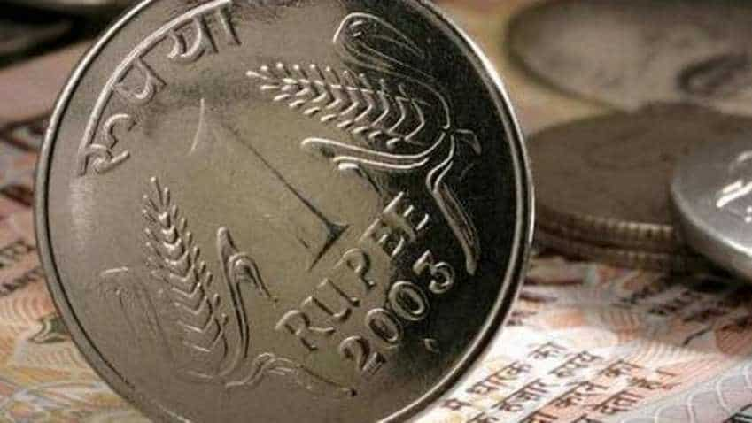 Rupee falls 59 paise to 71.40 against US dollar in early trade