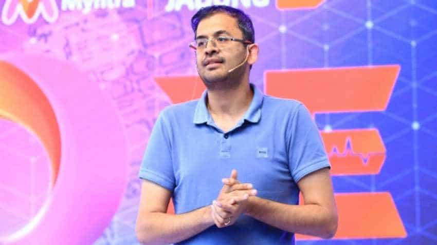 Trouble in Walmart paradise! After Binny Bansal, Myntra CEO Ananath Narayanan quits; What Flipkart plans - 5 points