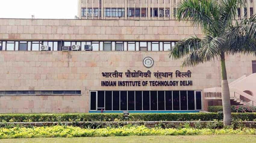 IIT Delhi recruitment 2018: Applications invited for Executive Assistant posts at iitd.ac.in; Check details